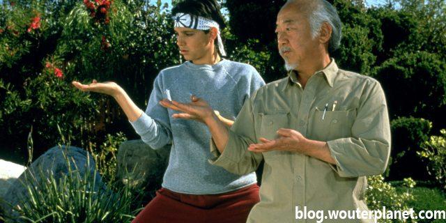 Vragen die je als karateka te vaak te horen krijgt