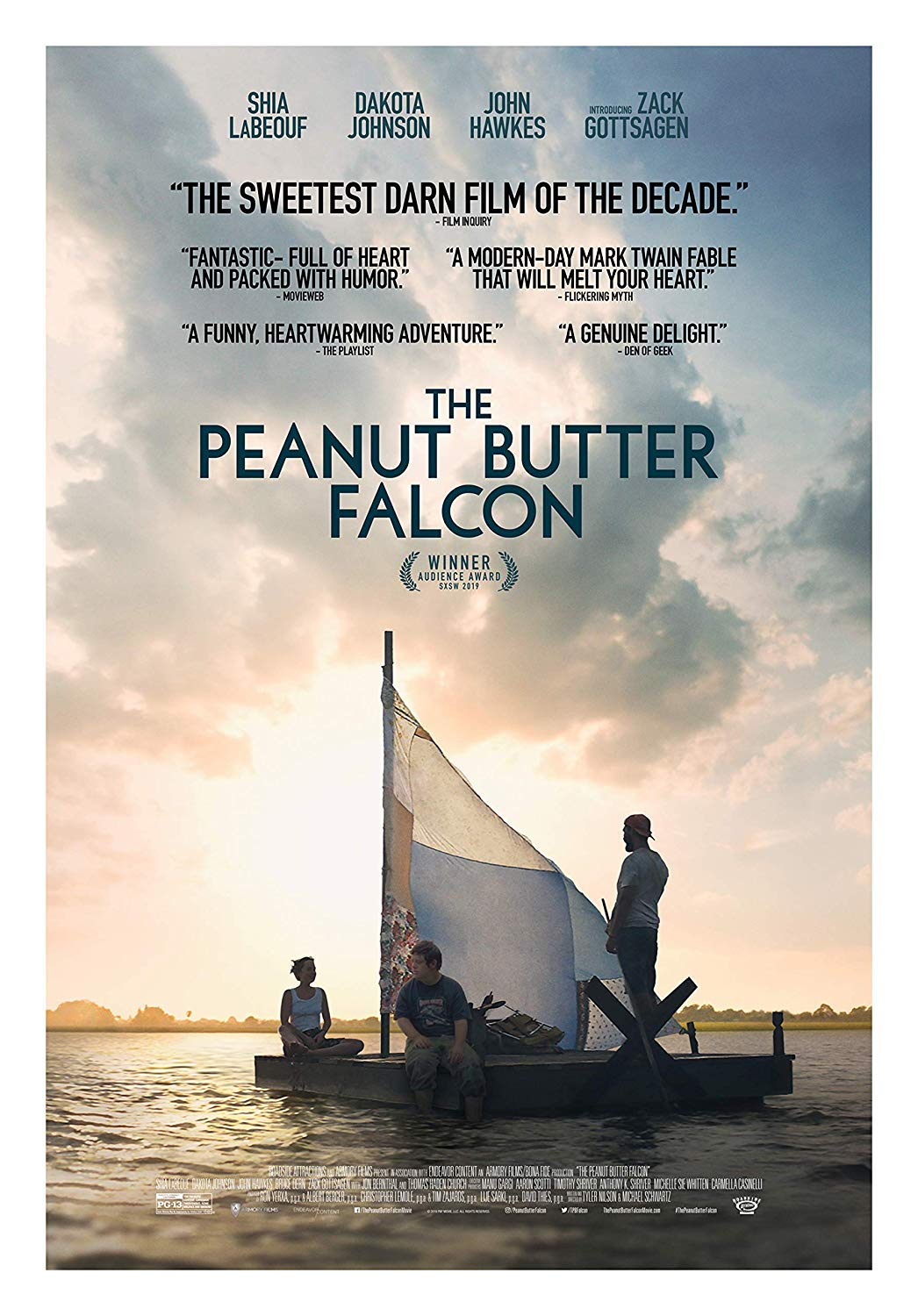 Film review: The Peanut Butter Falcon